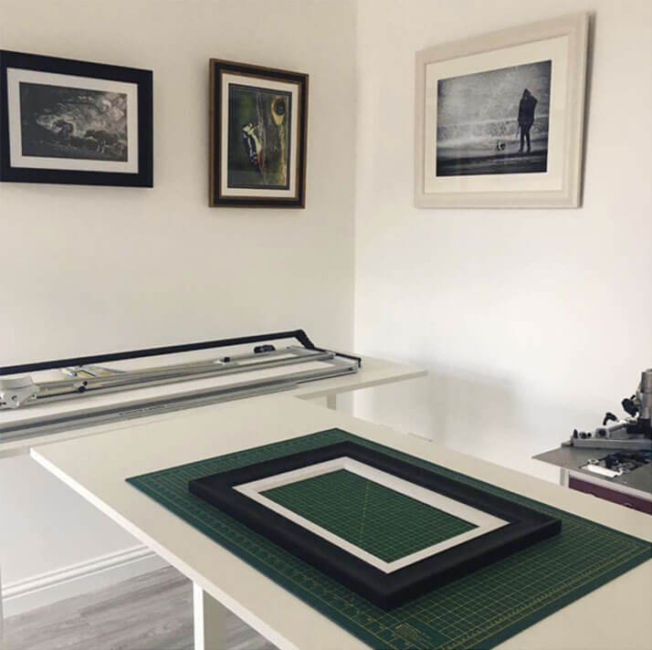 Picture Framing & Printing